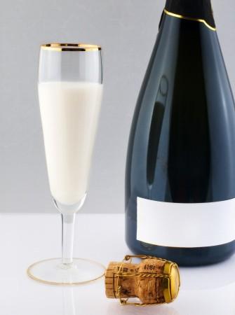 Milk-and-wine
